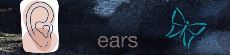 Ear Surgery for Torn or Stretched Ear Lobes